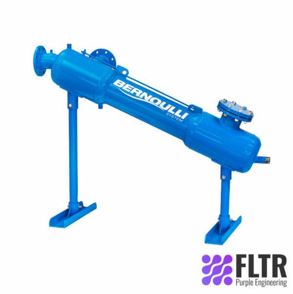 CXWL - Centrifugal Separators - FLTR - Purple Engineering